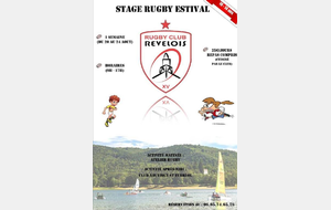 Stage Rugby Estival